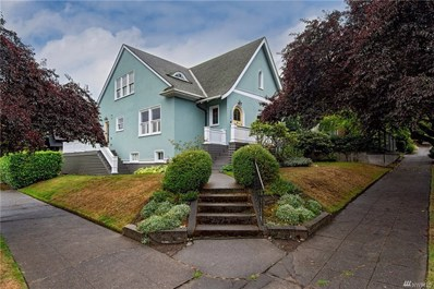 2356 Federal Ave E, Seattle, WA 98102 - MLS#: 1362457