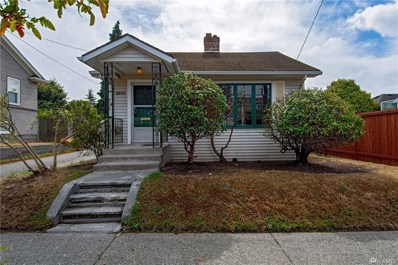 2815 NW 80th St, Seattle, WA 98117 - MLS#: 1362476