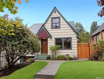 339 NE 58th St, Seattle, WA 98105 - MLS#: 1362558
