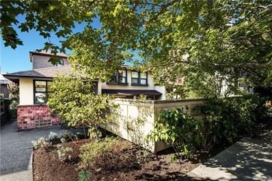 2315 Franklin Ave E, Seattle, WA 98102 - MLS#: 1362581