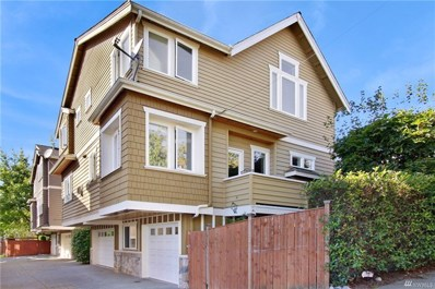 1136 23rd Ave S, Seattle, WA 98144 - MLS#: 1362630