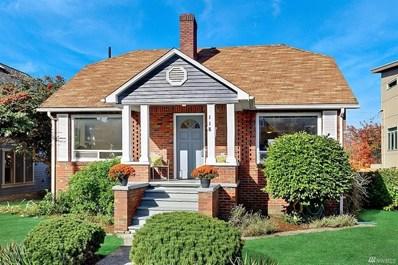 118 NE 63rd St, Seattle, WA 98115 - MLS#: 1362691