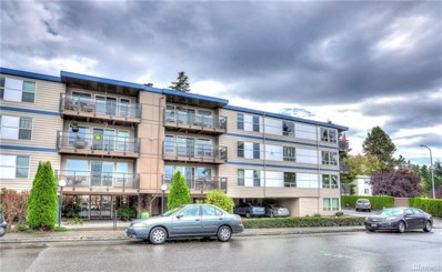 500 Elm Wy UNIT 20, Edmonds, WA 98020 - MLS#: 1362705