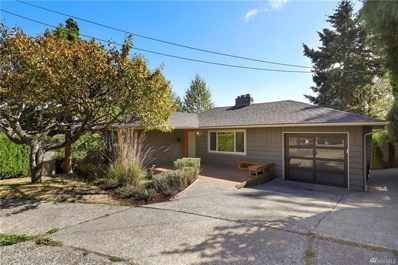 2503 SW Portland Ct, Seattle, WA 98106 - MLS#: 1362707