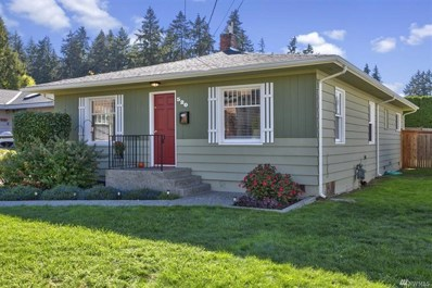520 4th Ave S, Edmonds, WA 98020 - MLS#: 1362735