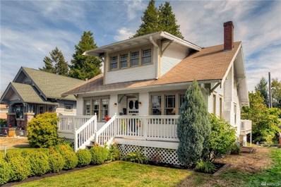 3619 N Gove St, Tacoma, WA 98407 - MLS#: 1362770