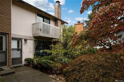 14836 SE 16th St UNIT 8, Bellevue, WA 98007 - MLS#: 1362788
