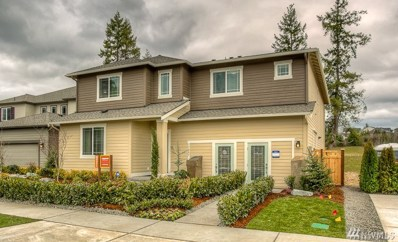 13223 179th Ave E UNIT 143, Bonney Lake, WA 98391 - MLS#: 1362818