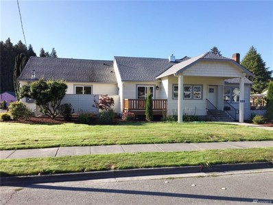 1030 E Fairhaven Ave, Burlington, WA 98233 - MLS#: 1362822