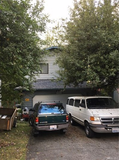 1525 Woburn St, Bellingham, WA 98229 - MLS#: 1362853