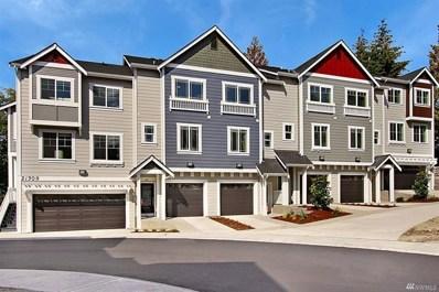 21317 48th  (Lot 23) Ave W UNIT E4, Mountlake Terrace, WA 98043 - MLS#: 1362868