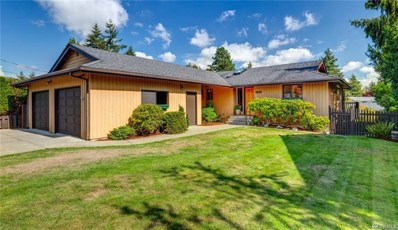 3624 Home Rd, Bellingham, WA 98225 - MLS#: 1362877