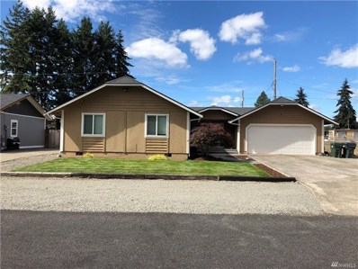 16906 5th Ave E, Spanaway, WA 98387 - MLS#: 1362913
