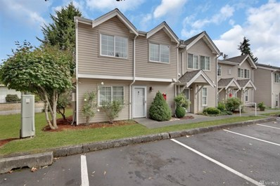 2100 S 336th St UNIT m1, Federal Way, WA 98003 - MLS#: 1362921