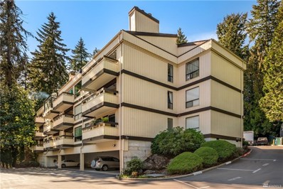 13743 15th Ave NE UNIT D-11, Seattle, WA 98125 - MLS#: 1362951