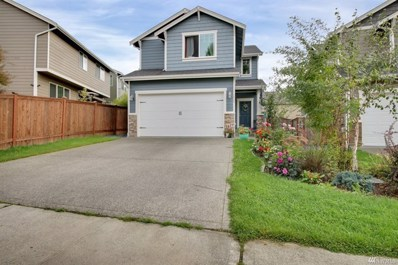 7924 164th St E, Puyallup, WA 98375 - MLS#: 1362971