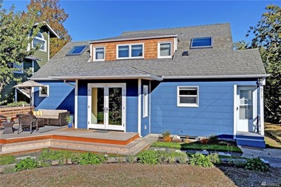 6715 35th Ave SW, Seattle, WA 98126 - MLS#: 1363017