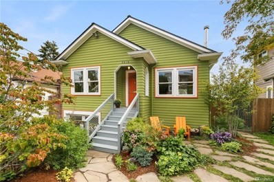 2610 18th Ave S, Seattle, WA 98144 - MLS#: 1363074