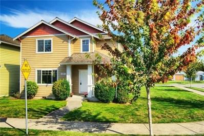 297 Lewis Place, Sedro Woolley, WA 98284 - MLS#: 1363112