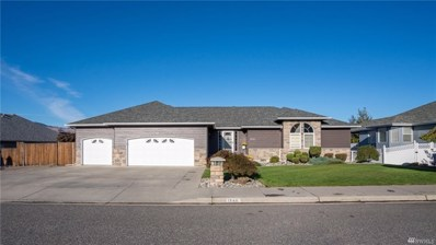 1640 Holly Lane, East Wenatchee, WA 98802 - MLS#: 1363133