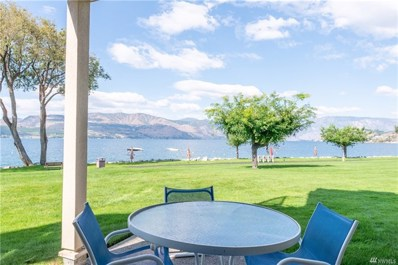 100 Lake Chelan Shores Dr UNIT 3-2, Chelan, WA 98816 - MLS#: 1363140