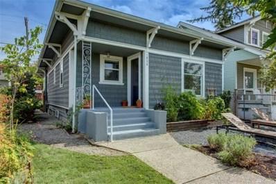 1806 29th Ave S, Seattle, WA 98144 - MLS#: 1363142