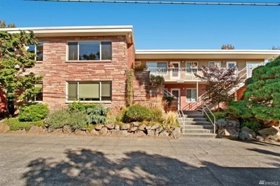 7412 6th Ave NW UNIT 3, Seattle, WA 98117 - MLS#: 1363169