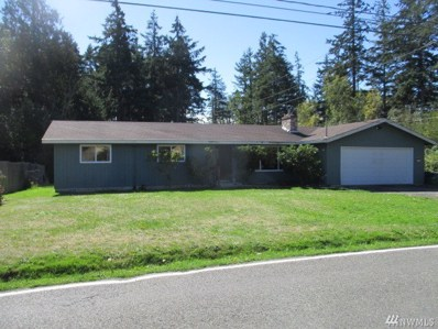 1917 9th St, Port Townsend, WA 98368 - MLS#: 1363179