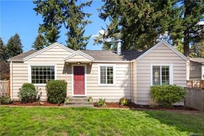 2704 NE 143rd St, Seattle, WA 98125 - MLS#: 1363182