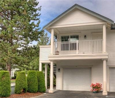 1756 Kennedy Place UNIT F6, Dupont, WA 98327 - MLS#: 1363222