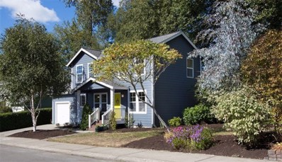 832 Strawberry Lane NW, Bainbridge Island, WA 98110 - MLS#: 1363265