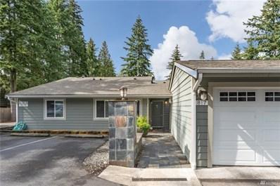 15300 NE 15th Place UNIT 8, Bellevue, WA 98007 - MLS#: 1363300