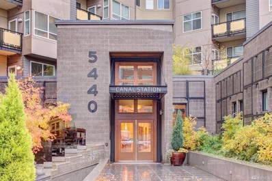 5440 Leary Ave NW UNIT 608, Seattle, WA 98107 - MLS#: 1363484