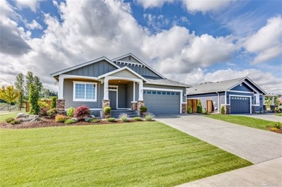 110 Blue Glacier Lp, Sequim, WA 98382 - MLS#: 1363506