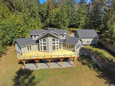 961 SE Somers Dr, Shelton, WA 98584 - MLS#: 1363511