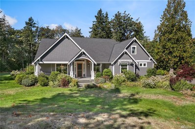 15016 14th Ave NW, Gig Harbor, WA 98332 - MLS#: 1363519