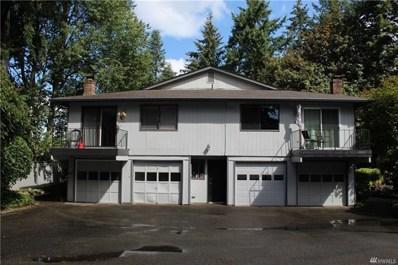 821 Essex Place NE UNIT 1-D, Lacey, WA 98516 - MLS#: 1363542
