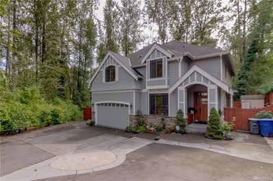 466 148th Ave NE, Bellevue, WA 98007 - MLS#: 1363544
