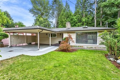 1209 NE 107th St, Seattle, WA 98125 - MLS#: 1363548