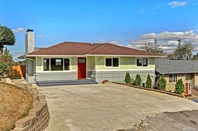 3308 S Holden St, Seattle, WA 98118 - MLS#: 1363564