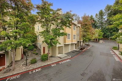 1800 NE 40th St UNIT A1, Renton, WA 98056 - MLS#: 1363572