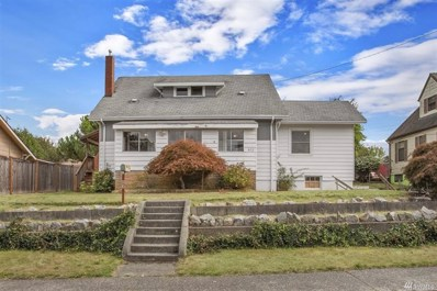 812 Pennsylvania Ave, Bremerton, WA 98337 - MLS#: 1363585