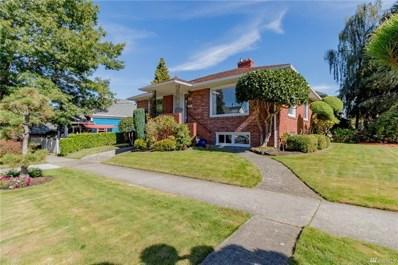 1318 N 9TH, Tacoma, WA 98403 - MLS#: 1363587
