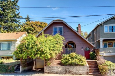 5748 25th Ave NE, Seattle, WA 98105 - MLS#: 1363594