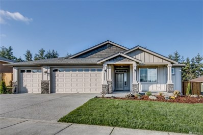 30 Blue Glacier Lp, Sequim, WA 98382 - MLS#: 1363599