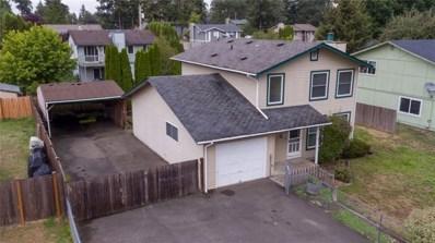 17226 10 Av Ct E, Spanaway, WA 98387 - MLS#: 1363621