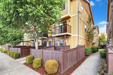 9750 4th Ave NW UNIT A, Seattle, WA 98117 - MLS#: 1363639