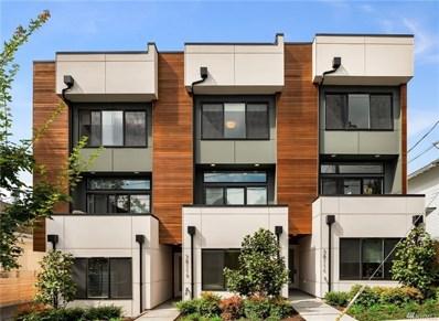 3811 Ashworth Ave N UNIT B, Seattle, WA 98103 - MLS#: 1363666