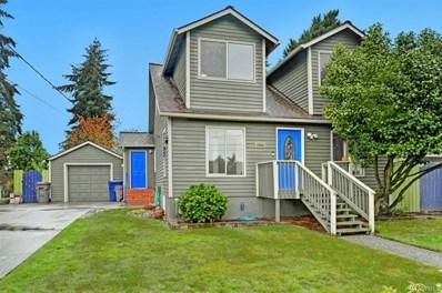 10843 11th Ave SW, Seattle, WA 98146 - MLS#: 1363689