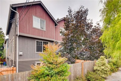935 N 97th St UNIT C, Seattle, WA 98103 - MLS#: 1363729